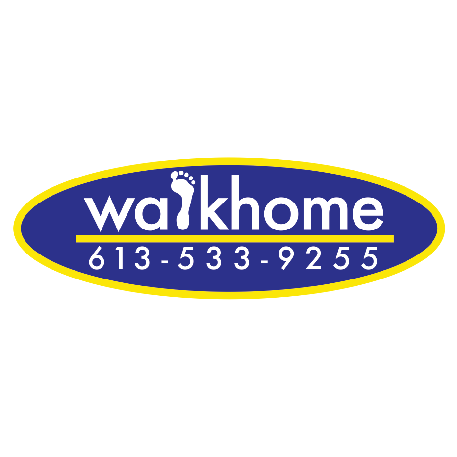 Walkhome Logo