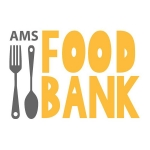 AMS Food Bank Logo