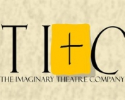 The Imaginary Theatre Company Logo
