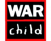War Child at Queen's Logo