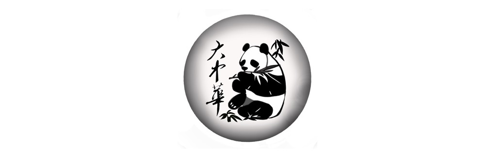 Great Panda Society Logo