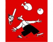 Juggling Club Logo