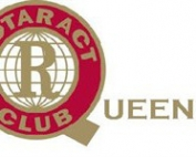 Rotaract Club Logo