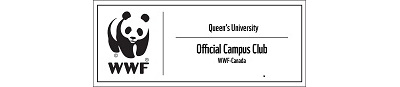 WWF - Queen's Chapter Logo