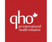 Queen's Health Outreach Logo