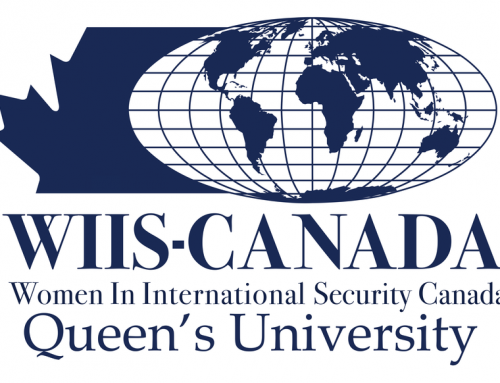 Women in International Security Queen's