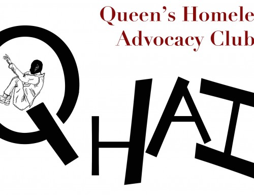 Queen's Homeless Advocacy Initiative