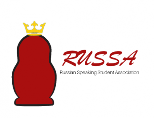 RUssian Speaking Student Association (RUSSA)