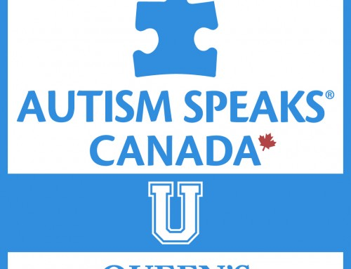 Autism Speaks Canada Queen's U