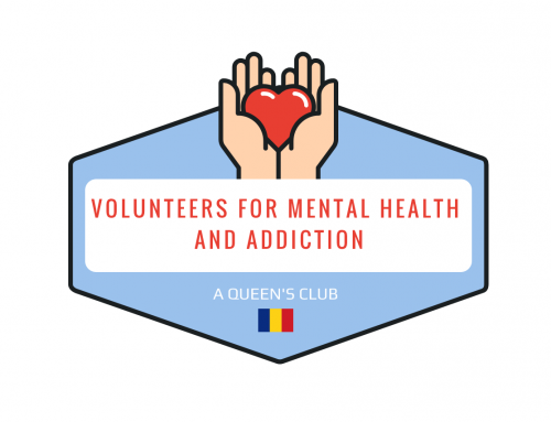 Volunteers for Mental Health and Addiction