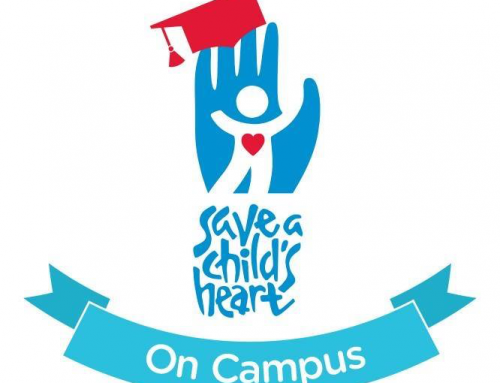 Queen's Students for Save a Child's Heart