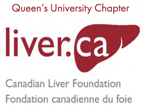 Queen's for the Canadian Liver Foundation (QCLF)