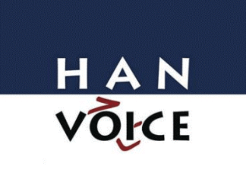 Queen's HanVoice