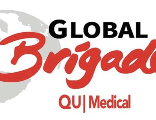 Global Brigades Queen's