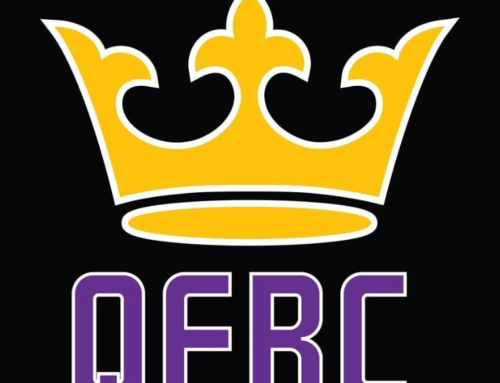 Queen's FIRST Robotics Club