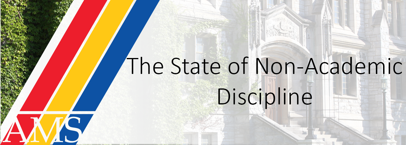 The State of Non-Academic discipline