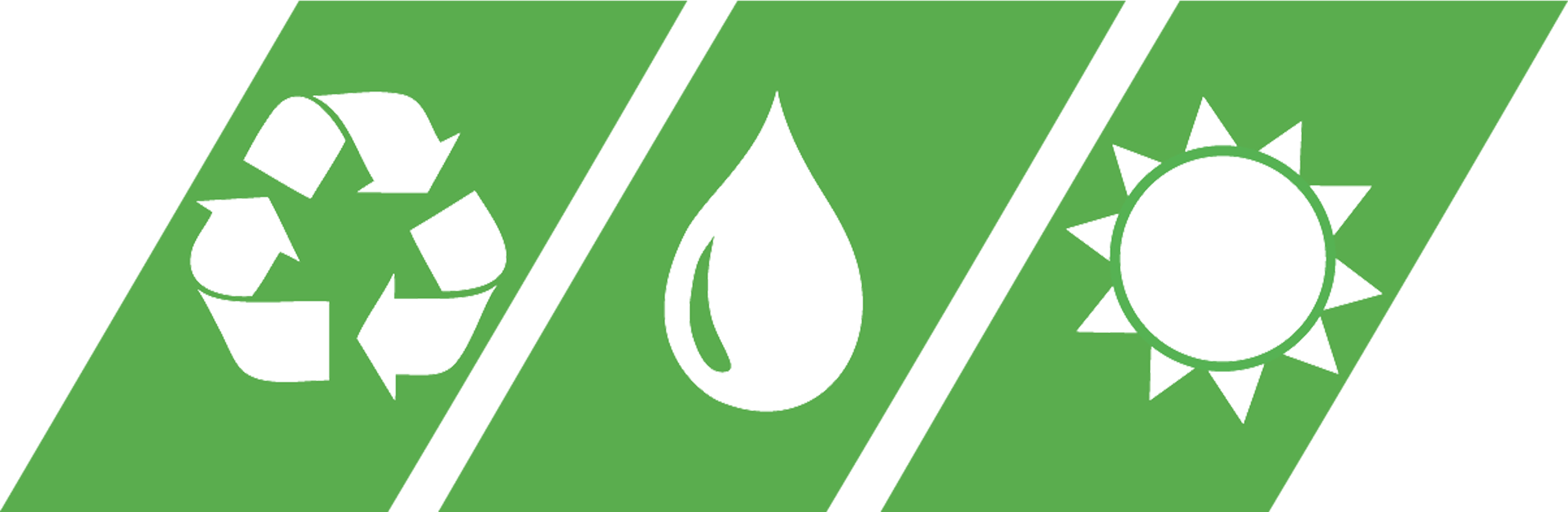 Commission of the Environment & Sustainability logo