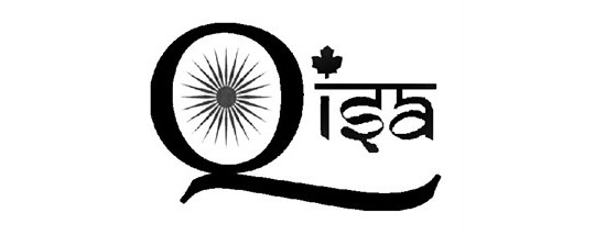 Queen's Indian Student's Association Logo