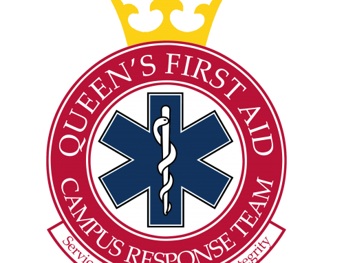 Queen's First Aid