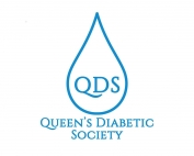 Queen's Diabetic Society Logo