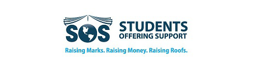 Student's Offering Support Logo