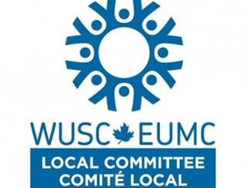 World University Services of Canada – Queen's Local Committee