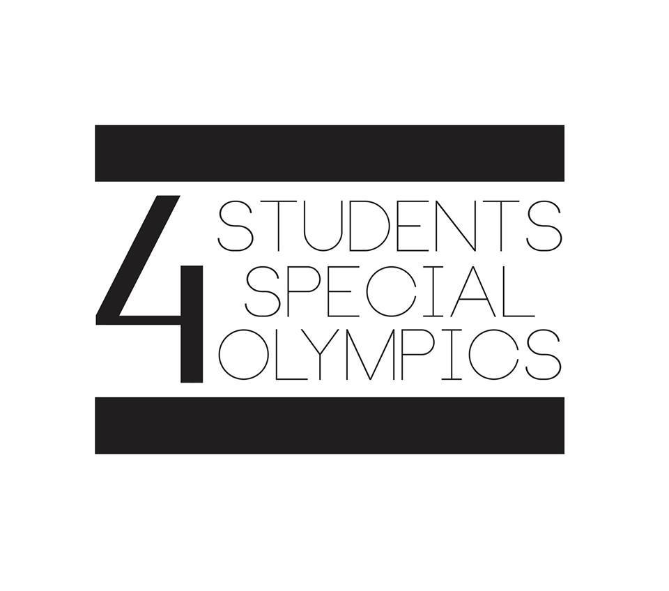 Students 4 Special Olympics