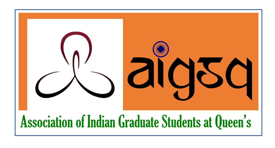 Association of Indian Graduate Students at Queen's (AIGSQ)