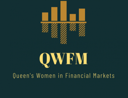 Queen's Women in Financial Markets
