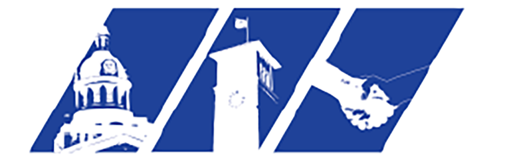 Logo of the Commission of External Affairs