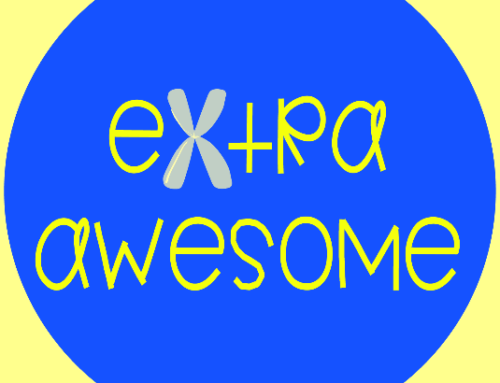 Extra Awesome