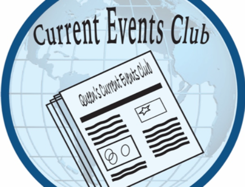Current Events Club