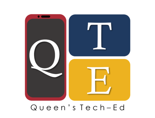 Queen's Tech-Ed