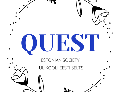 Queen's Estonian Society (QUEST)