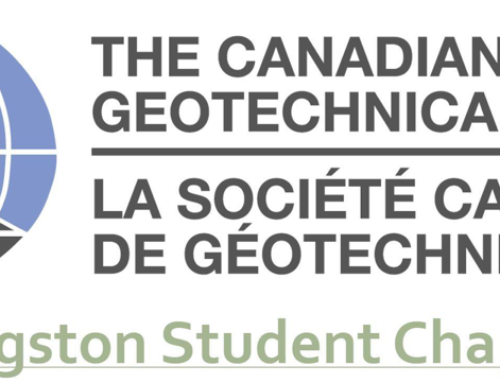 Queen's University Canadian Geotechnical Society Student Chapter (QCGS)