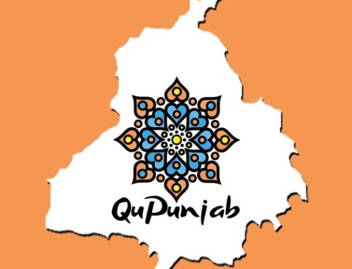 QuPunjab (Queen's Punjab Student Association)