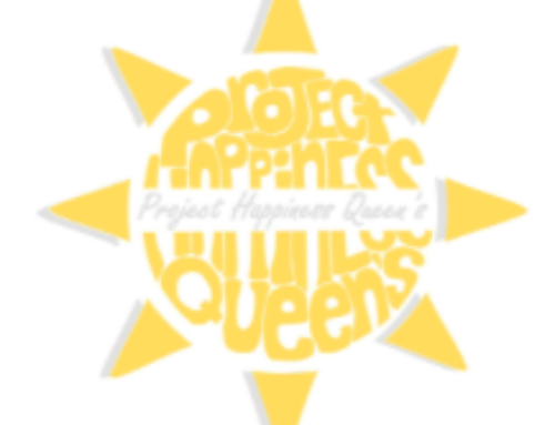 Project Happiness Queen's